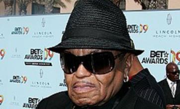 Michael Jackson's father files lawsuit against Conrad Murray