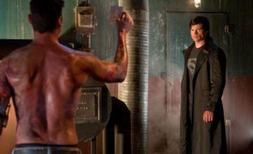 Smallville: It thinks it's a movie