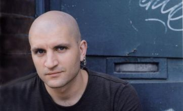 China Miéville: My new book takes the idea of the squid cult very seriously
