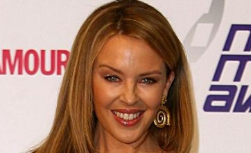 Kylie Minogue will battle against the Scissor Sisters in album charts