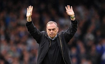 Avram Grant named new West Ham United manager on four-year contract