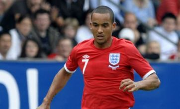 Theo Walcott dropped by England: Rock The Week