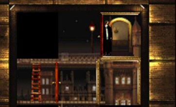 Rooms: The Main Building is not the next Professor Layton