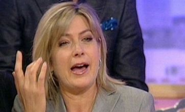 Penny Smith leaves GMTV after 17 years on the sofa