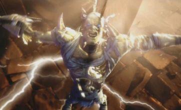Guitar Hero: Warriors of Rock announced