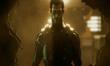 Deus Ex 3 due next spring