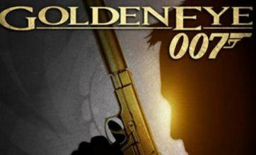 Activision GoldenEye remake leaked?