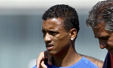Nani ruled out of World Cup after suffering training injury with Portugal