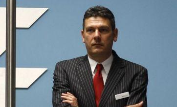 Pru bosses shrug off calls to resign