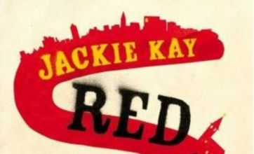 Jackie Kay's memoir tells the tale of a search for long-lost parents