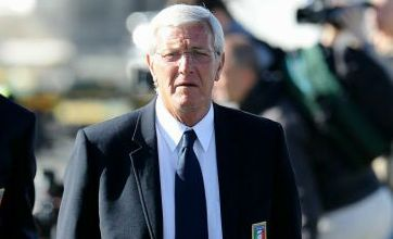 Marcello Lippi defends ageing Italy squad ahead of 2010 World Cup