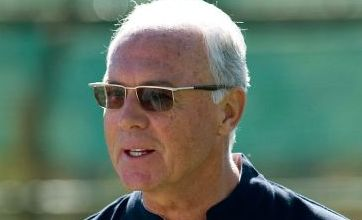 Franz Beckenbauer tips Germany for World Cup shock