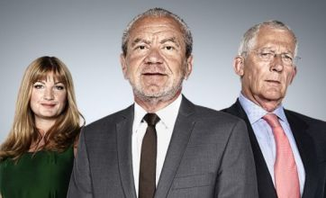 Junior Apprentice hopefuls prepare for Lord Sugar's final challenge