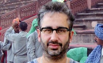 David Baddiel: World Cup podcasts are the best gig you can get