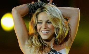 Lady Gaga and Shakira's World Cup song: On The Stereo