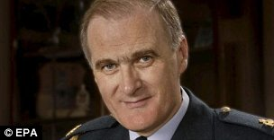 Sir Jock Stirrup