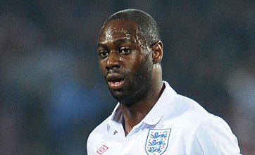 Ledley King's groin injury 'ends World Cup hopes'