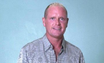 Paul Gascoigne rushed to hospital after car crash