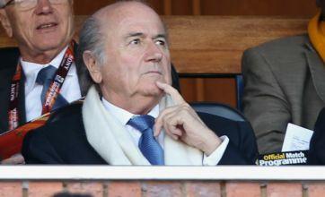 Vuvuzelas defended via Twitter by Fifa boss Sepp Blatter