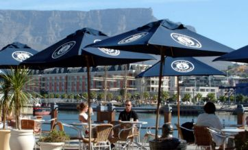 Cape Town's finest dining for World Cup visitors