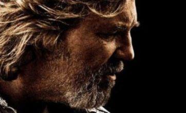 Jeff Bridges shines bright as 'Bad' Blake in Crazy Heart