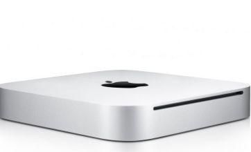 Mac mini updated with HDMI, aluminium unibody, new graphics