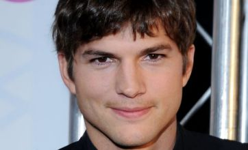 Ashton Kutcher: A happy marriage is like a house – you have to work on it