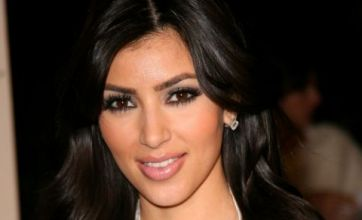 Kim Kardashian tells Twitter followers she's all travelled out
