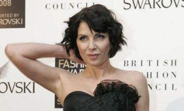 Sadie Frost blasts Sienna Miller on Twitter over daughter's haircut