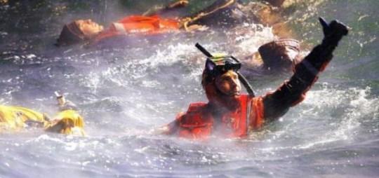 Kevin Costner, BP oil spill