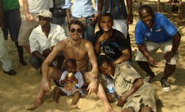 Sierra Leone: Take a trip tribal-style