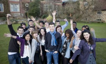 Gareth Malone Goes To Glyndebourne was cheesy in a good way