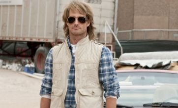 MacGruber is the work of the C-Team