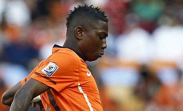 Eljero Elia attracting interest from Spurs after World Cup showing