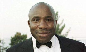Victor Ubogu: On The Spot