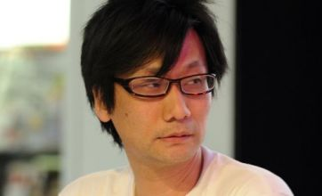Metal Gear creator to unveil PS3 exclusive?