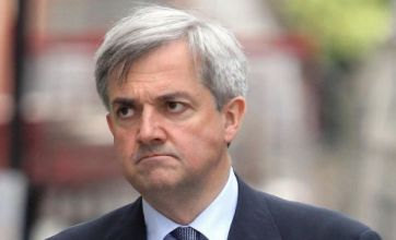 Cheating Chris Huhne leaves his wife for PR woman Carina Trimingham