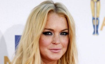 Lindsay Lohan denies new film Lovelace is porn movie