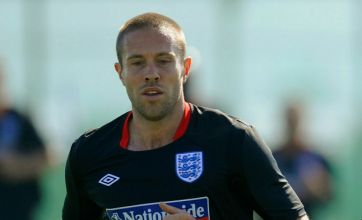 Matthew Upson: England will stand up and be counted against Slovenia