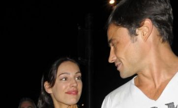 Kelly Brook spotted with third man in four nights since Danny Cipriani split