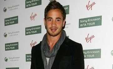 Danny Cipriani sends drunk love texts to ex Kelly Brook