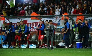 Fabio Capello believes England win will free players' minds