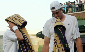 Isner v Mahut is Wimbledon's longest match… and it's still going