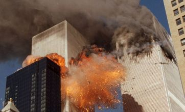 Remains of 72 found at 9/11 site