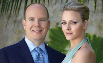 Prince Albert to marry … at last