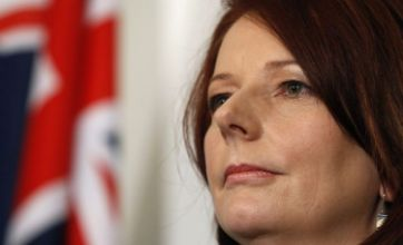 Australia gets Welsh-born female PM as Kevin Rudd is ousted