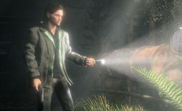 Games news: Alan Wake 2 deal in limbo