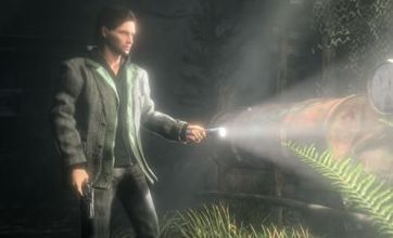 Games news: Alan Wake 2 deal in limbo
