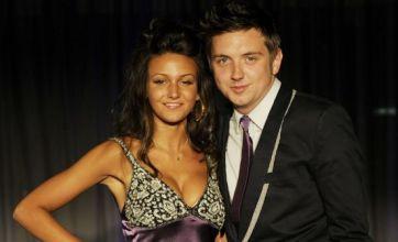 Coronation Street stars Craig Gazey and Michelle Keegan host charity bash