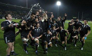 Martin Johnson 'grumpy' after England's defeat by Maori